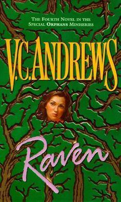 Raven by V.C. Andrews, http://www.amazon.com/dp/B004DI7THM/ref=cm_sw_r_pi_dp_anS3qb0YZ7N0Z