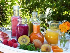 Smoothie Fruit, Fruit Juice, Smoothies, Smoothie Breakfast, Fresh Fruit, Sumo Detox, Best Masticating Juicer, Detox Verde, Endomorph