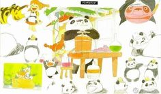 那些溫暖從手繪開始 宮崎駿大師的珍貴手稿大公開 - La Vie行動家 設計改變世界