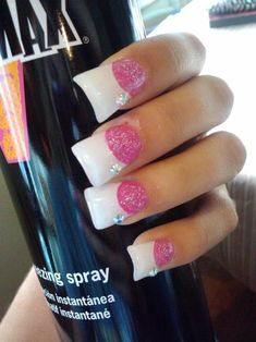 The next time I get my nails done..they will be done like this! <3 Fabulous!! <3