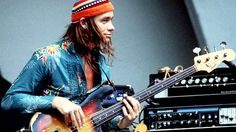 New York, Jul 15: Music of Jaco Pastorius