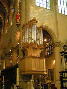 Hoogstraten - St. Katharinakerk (B)