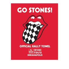 The Rolling Stones - ZIP Code Tour - Indianapolis - US