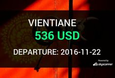 Flight from Houston to Vientiane by Singapore Airlines    BOOK NOW >>>