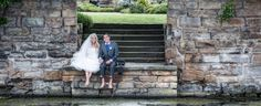 Weddings at Waterton Park Hotel