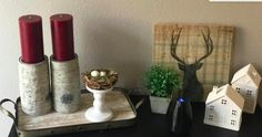#Ad Need some spring decorating tips? Check out @MySweetSavings post and get some tips on an inexpensive spring refresh featuring Air Wick! bit.ly/2IMXvvB