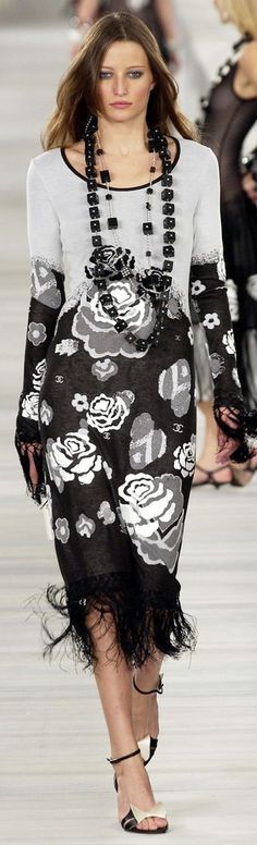 Chanel couture ~ CE♥