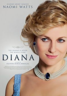 Diana - filme 2013 - movie 2013