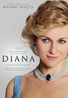 Diana - filme 2013 - movie 2013