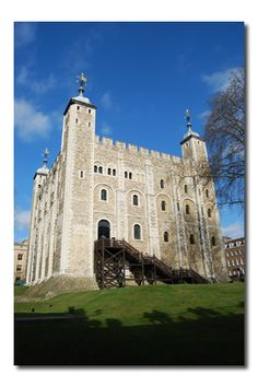 Tower of London - London England