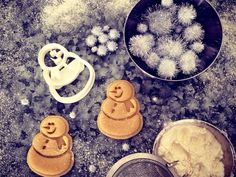 Snowman Cookie Cutter by OogiMe - Thingiverse