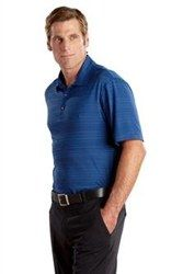 Nike Golf Shirt 429438, Engineered with a bonded collar and placket, this progressive style performs with Dri-FIT
