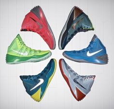 nike hyperdunk 2013 officially unveiled 05 Nike Hyperdunk 2013 Officially Unveiled
