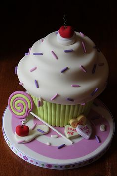 giant cupcake liner template - candy land cupcakes on pinterest lollipops candy and