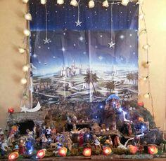 Presepio #christmas #presepio #natale