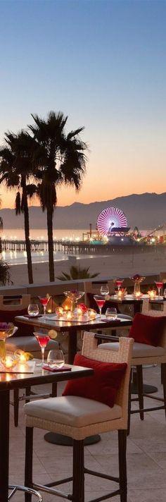 Hotel Casa del Mar....Santa Monica