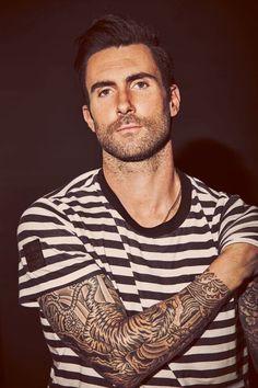 Maroon 5, Hot Men, Sexy Men, Adam Levine Tattoos, John Wick, Adam Noah Levine, Adam Levine Style, Gorgeous Men, Beautiful People