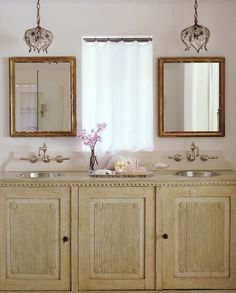 pendant lighting in bathroom - Yahoo Image Search Results