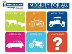 Michelin Challenge Design 2016 Poster