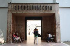 Biennale Venezia 2013, Republica Ceca e Slovacchia