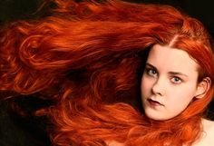 The Photography of Fiery Red Hair Fiery Red Hair, Long Red Hair, Beautiful Hair Color, Beautiful Redhead, Flame Hair, Copper Red Hair, Hair Laid, Strawberry Blonde, Ginger Hair