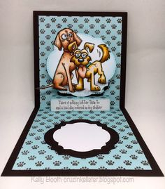 Lovin The Life I Color: Dogs??? Got to Love em.....