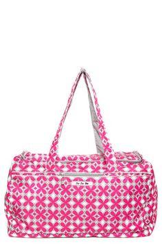 Ju Ju Be 'Starlet' Travel Diaper Bag available at #Nordstrom