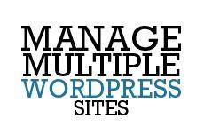 управление несколькими WordPress сайтами