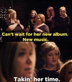 21 Times Adele Was Actually Fucking Hilarious