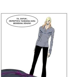 Noblesse – Chapter 146 So arrogant, as always..