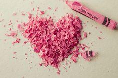 tickle me pink.
