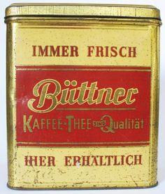 Buttner Coffee
