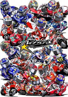 In the world of speed there have to be interested,,, to be to interest, you need to know the meaning and your feelings? for me is free, when you are riding the world turn silent ☺
