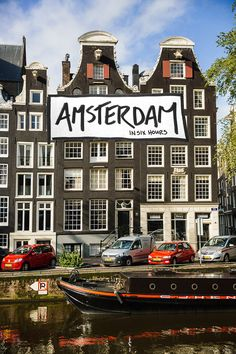 when you only have 6 hours to spare in Amsterdam this is what you should see...