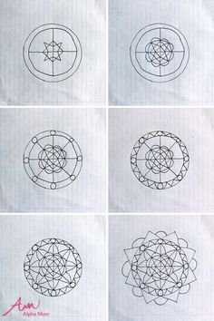 Mandalas How to Draw Mandalas by Wendy Copley for Copley (surname) Copley is an English surname. Notable people with the surname include: Dibujos Zentangle Art, Zentangle Drawings, Doodle Drawings, Doodle Art, Zen Doodle, Zentangles, Mandalas Drawing, Mandala Painting, Dot Painting