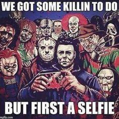 Gracias amor no seria nada sinti.my primer selfie