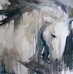 Pintura caballo