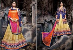 Buy Online Indian Suits and Sarees For Orders and Queries please Whatsapp on +919714569410 Or DM me. Limited offer. hurry Price : Rs.6999 INR/ $144 USD + Shipping #pihufashion #fashion #indian #desistyle