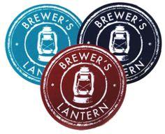 FREE Brewer's Lantern Stickers on http://hunt4freebies.com