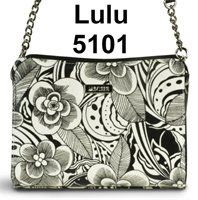 Lulu Miche Petite Bag  I have to wait for the Harlow shell because I ordered the petite base with this shell.  *_*