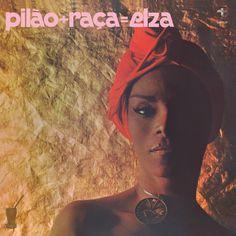 Pilão + Raça = Elza / Elza Soares