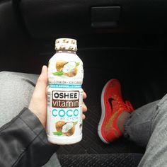#ilovecoco #coco #coconut #kokos #smakkokosa #oshee #drink #napój #vitamins #witaminy #kubkismakoweszaleją