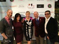 Highlights from celebrity Meet & Greet / Luncheon with #RHONJ Rich Lane, Kathy Wakile, Jaime Laurita and Rich Wakile  www.memyselfandjen.com