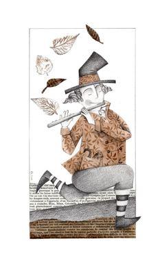 Ilustración Alejandra Karageorgiu