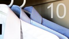 The Top 10 Men's Dress Shirts to Own