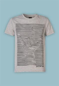 joep - gone surfin' t-shirt