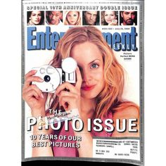 Entertainment Weekly, July 28 2000 | $6.59
