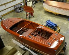Boat Plans: What You Must Know Before Choosing One How To Build Abs, Build Your Own Boat, Cool Boats, Small Boats, Boat Bed, Runabout Boat, Plywood Boat Plans, Trailer Plans, Wooden Boat Building