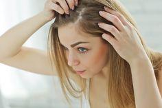 Cómo detener la caída del cabello