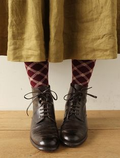 [Envelope Online Shop] MORGHANA Tights・Socks Lisette Select